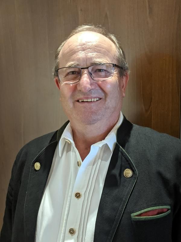 Josef Hochwimmer