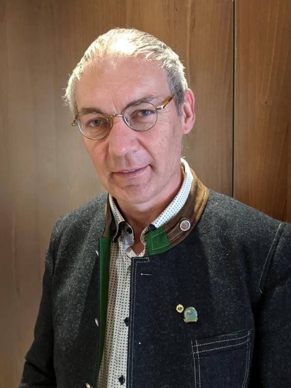 Leonhard Gruber
