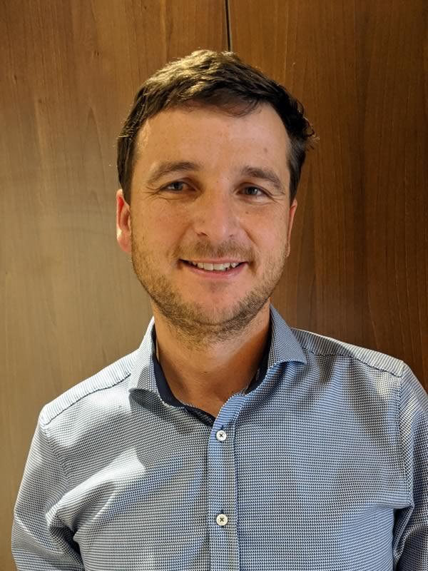Reinhard Mayrhofer