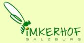Logo Imkerhof-Salzburg